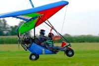 nauka lądowania